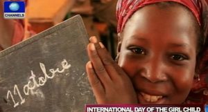 child marriage in Nigeria