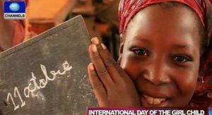 child marriage in Nigeria