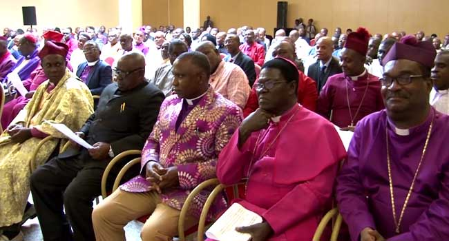 Christmas: Christian Leaders Task Faithful On Good Virtues