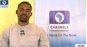 OndoDecide: deji-adeyanju on Ondo Election