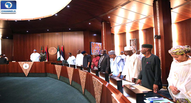 FEC Meeting Fails To Hold