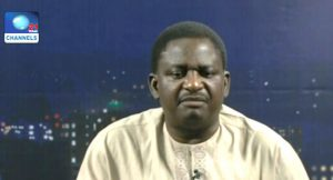 Only Buhari Can Release His Own Health Status – Femi Adesina