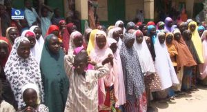 Humanitarian committee, IDP's