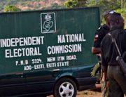 Ekiti Poll: INEC Releases Full List Of Governorship Aspirants