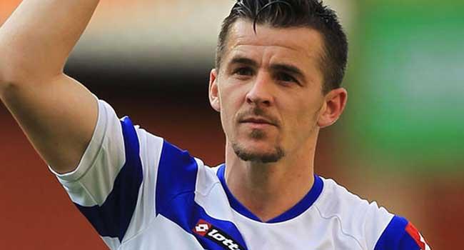 Rangers Announce Joey Barton's Return To Training