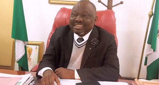Edo Speaker Defends N300m Benefit For Ex-Governors, Deputies