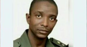 Defence Minister Mourns Lt-Col Abu-Ali