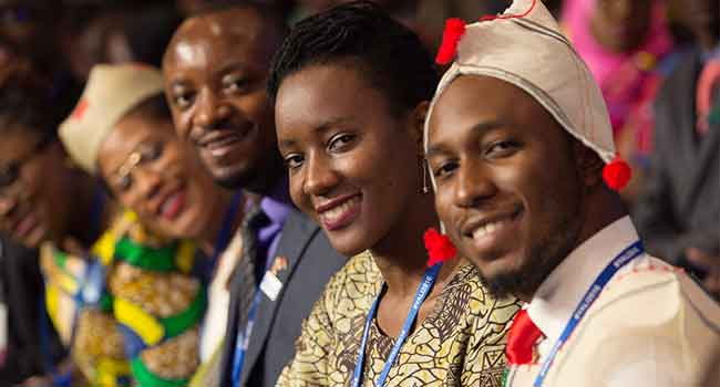 Channels Television And IREX Highlight Works Of Young African Leaders