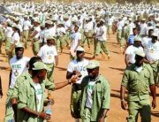 Senate Probes Alleged Infraction In Appointment Of New NYSC DG