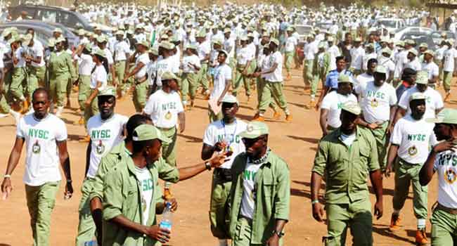 NYSC Call-Up Letter Now Printable Online, Camp Opens Thursday