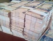 FCT Police Nab Illegal Money Traders