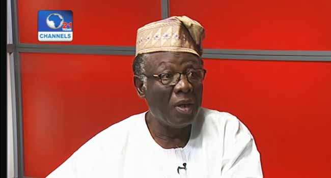 Security Consultant Says Army Will Neutralise Insurgents