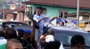 Ondo Election: AD, APC Wrap Up Campaign