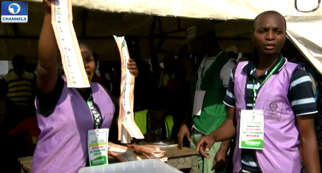 OndoDecides: PDP Rejects Election Results, Accuses INEC Of Complicity