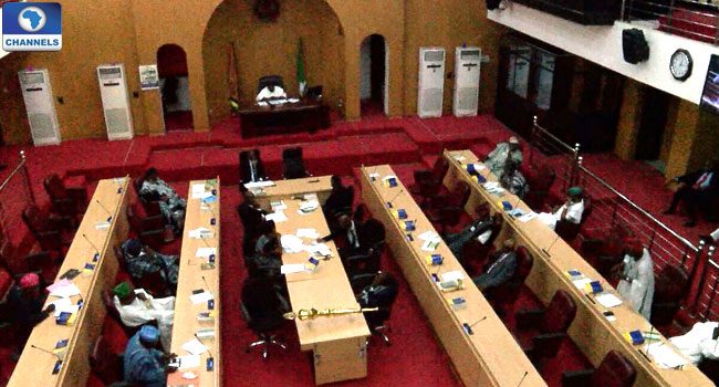 Osun Assembly Cautions MDAs To Stop Spending Unapproved Money