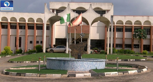 Osun State House Of Assembly Reels Out Legislative Target For 2017