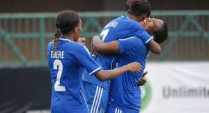 NWFL: Obuah Congratulates Rivers Angels For Emerging As Winners