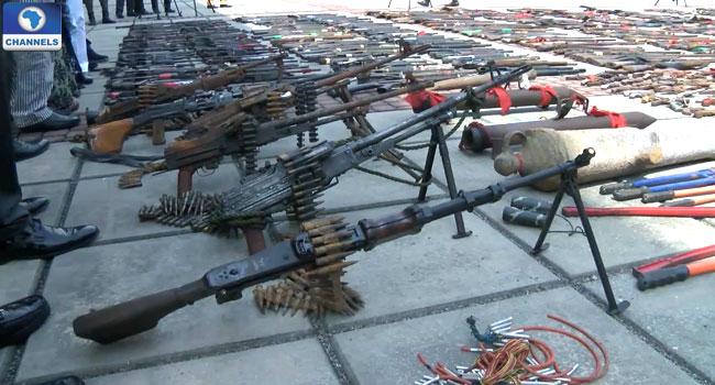 rivers-state-amnesty-guns