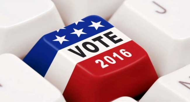 US Election: Americans Vote In Most Divisive Poll In History