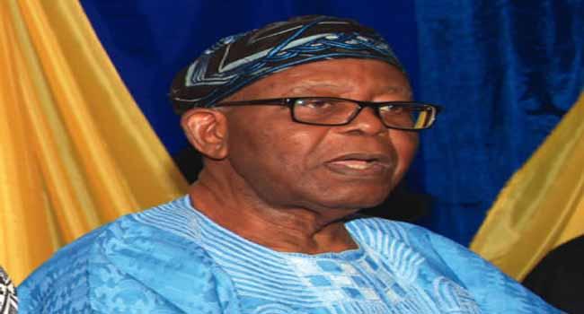 Olaniwun's Death Decimates True Yoruba Leadership Hierarchy – Ajimobi