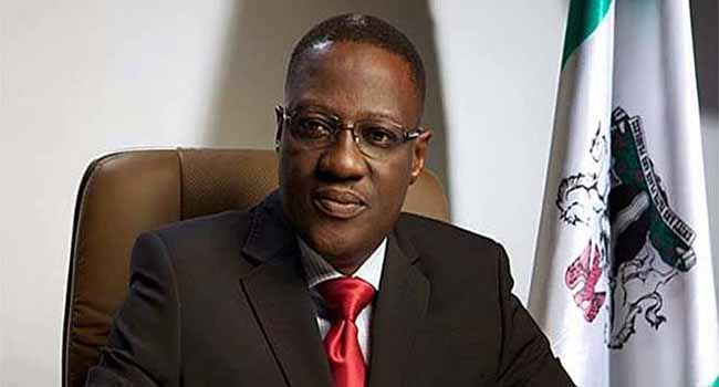 Governor Ahmed Says Human Capital Development Will Boost Education
