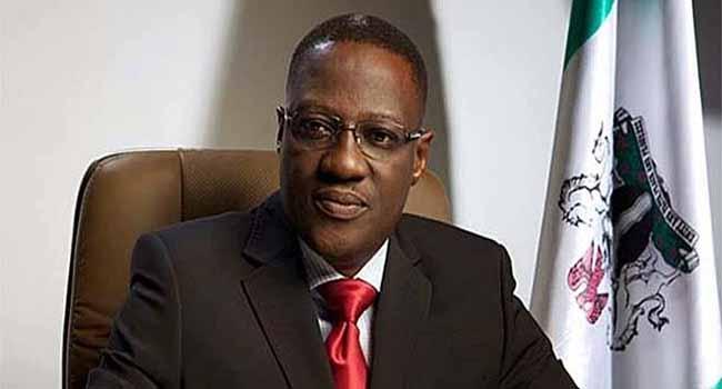 Governor Ahmed Deplores Improper Management Of State Higher Institutions