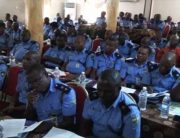UK, U.S. Train Nigerian Police On Human Rights