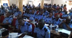 Human rights, Anambra, Police, Constitutional Duties