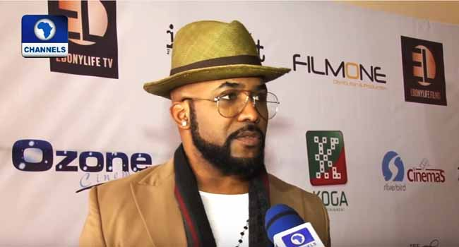 Banky W Doesn't Really Need A Wife That Can Cook