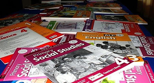 Education Development: Ekiti Govt. Distributes Learning Materials