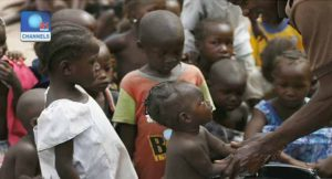 Good Governance, Poverty Reduction