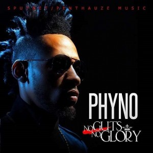New Music, Phyno, 'The Play Maker'
