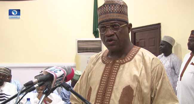 Yobe Governor Pardons Five Prisoners
