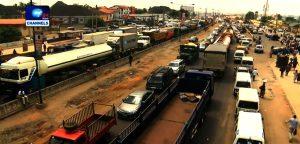 Lagos-Ibadan expressway, gridlock
