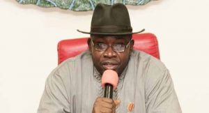 Bayelsa Signs MOU For Management of Hospital