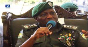 Police Advocate National Unity And Patriotism