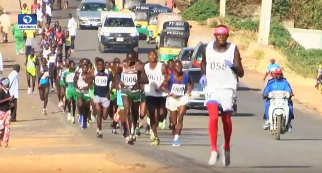 Jos Marathon: Athletes Solicit More Government Involvement
