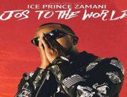 ice prince, jos to the world