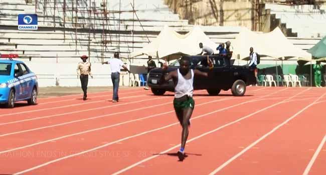 josmarathon