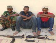 Police, Kidnap, Femi Otedola