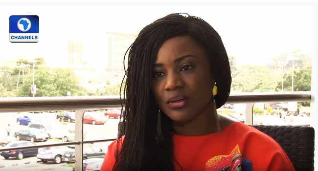 "What Kiki Omeili Says About The ""New Nollywood"""