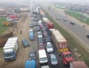 FRSC Announces Traffic Diversion On Lagos-Ibadan Expressway