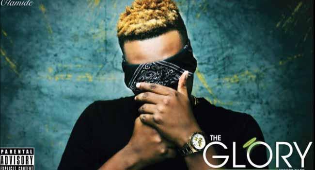 Olamide Set To Drop 6th Studio Album 'The Glory'