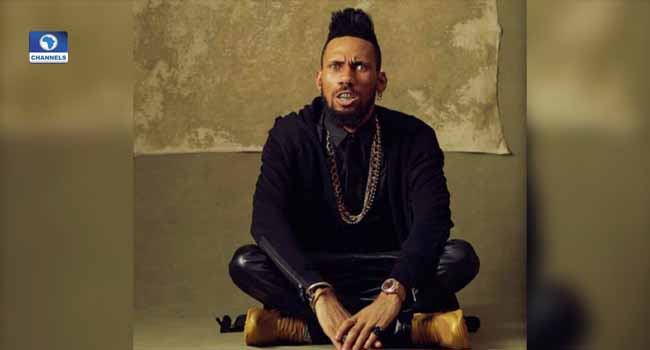 Phyno Finally Reacts To 'I'm A Fan' Controversy