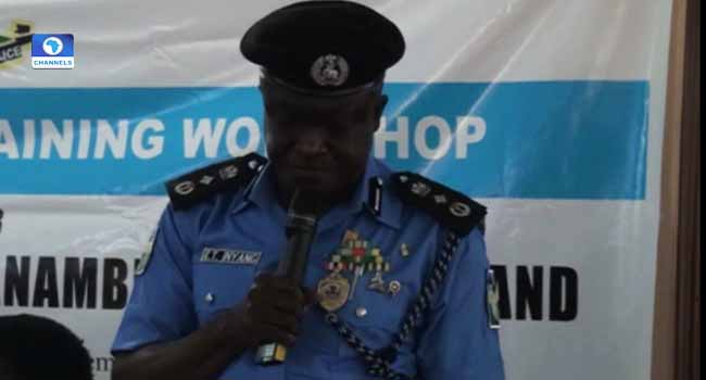 Human Rights Protection: Anambra Police Charged On Constitutional Duties