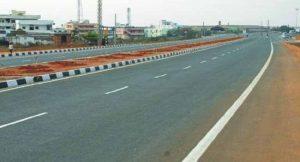 Adams Oshiomhole, Roads, Edo State