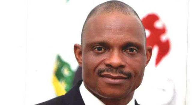Martins Azubuike, Abia House Of Assembly Speaker Impeached