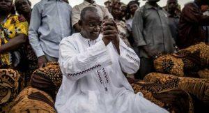 President Buhari Congratulates Gambian President-Elect, Adama Barrow