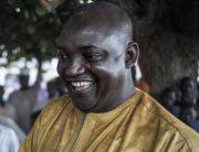 Adama Barrow, Gambia