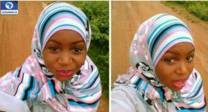 adebisi damilola mission student of osun university